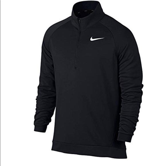 74bb5ac90f New Nike Black Sweatshirt Top Men s Medium